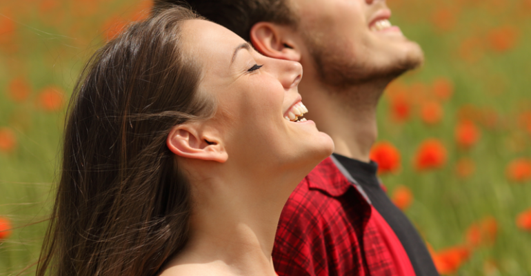 Find glæden i dit parforhold
