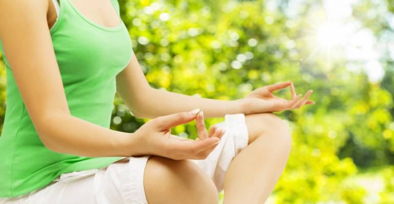 Kropsscanning – Den daglige medicin