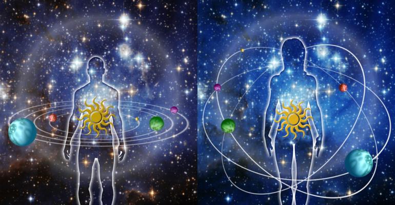 Astroterapi